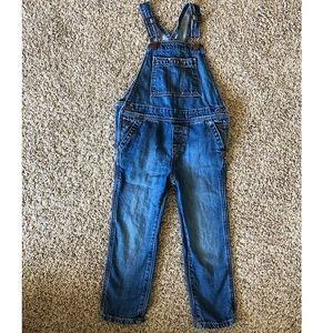 Gap Overalls Size 3T (Girls)